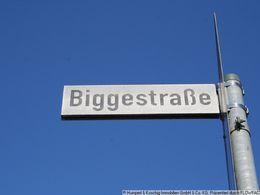 Wohnanlage Biggestraße