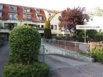 Bild IMMOBERLIN: Perfekt geformt & sehr gepflegt! Wohnung mit Terrassen & Garten