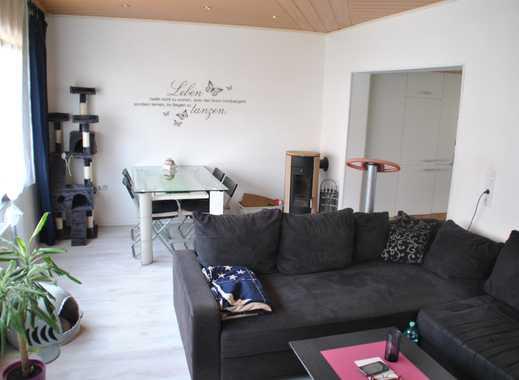 Moderne 4 Zimmer Doppelhaushälfte in Wadgassen