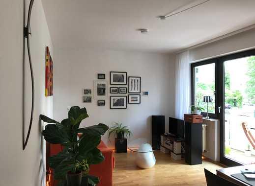 Schöne 2ZKB Wohnung sucht zuverlässigen Nachmieter