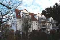 Schöne 3 Zimmer-Maisonette-Wohnung mit Westbalkon