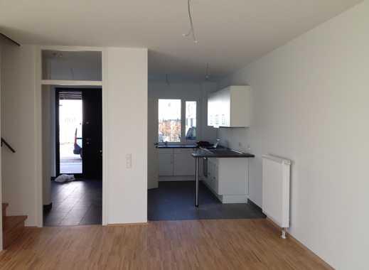 Wohnen auf 3 Ebenen in Hannover Kirchrode! Reihenmittelhaus zum Kauf!