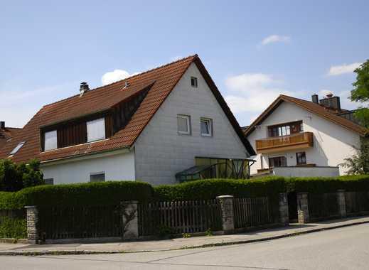Attraktives Baugrundstück in München-Trudering