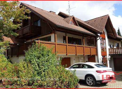 Traumhaus der Spitzenklasse in Eisenbach