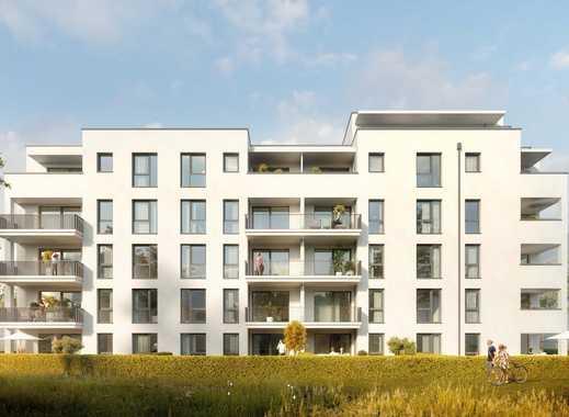 Schöne 4-Zimmer-Penthousewohnung mit Dachterrasse in Neumarkt