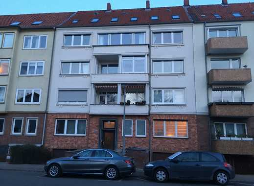 Wohnung in direkter Maschsee-Nähe mit Bonus!