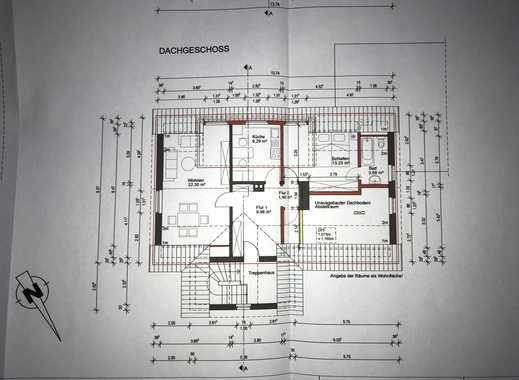 Günstige 3-Zimmer-Wohnung zur Miete in Neustadt am Rübenberge