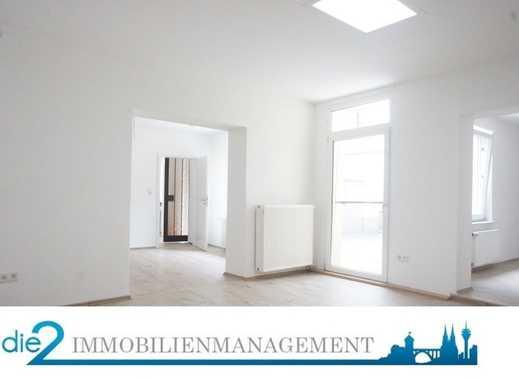 Renovierter 4-Zimmer Bungalow mit Terrasse in ruhigem Barmer Hinterhof zu vermieten!