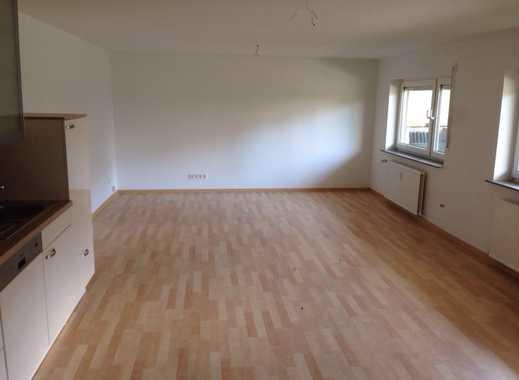 Neuwertige 2-Zimmer-Wohnung mit Einbauküche in Simmern