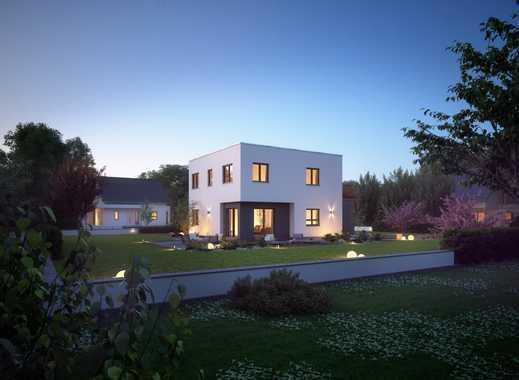 Leben Sie Ihren Traum JETZT! 2019 IHR modernes Eigenheim von massa-Haus!