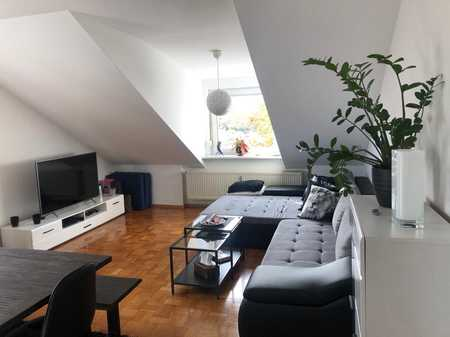Schöne Wohnung mit zwei Zimmern in Bad Wörishofen in Bad Wörishofen