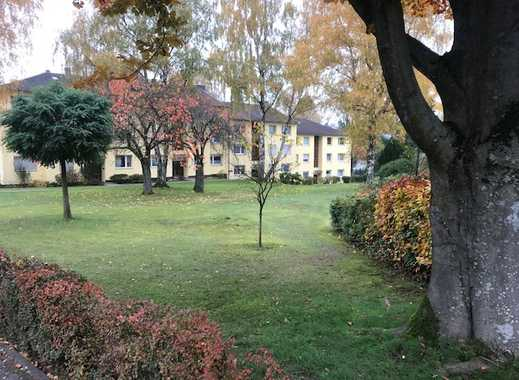 Neusanierte Zwei-Zimmer Wohnung mit EBK in Haan-Gruiten