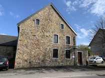 Courté Bürofläche in historischem Bauernhof