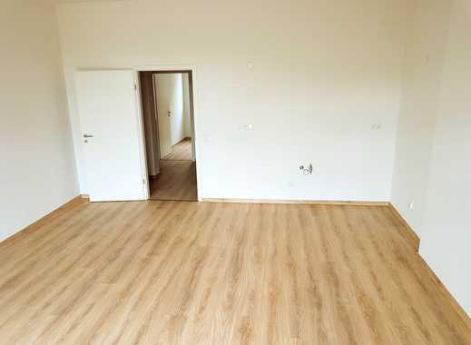 Moderne 2-Raum-Wohnungen, offen geschnitten, als Erstbezug!