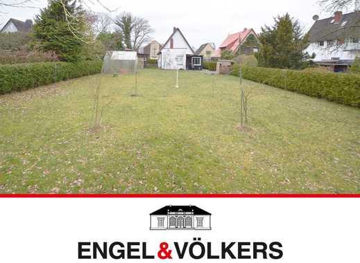 Premium Grundstück in Bestlage von Huchting!