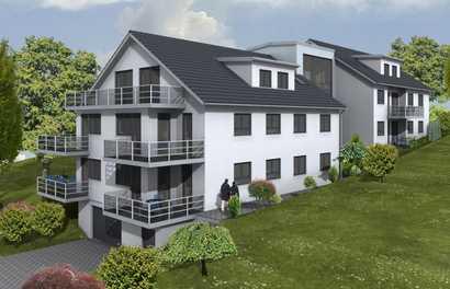 Wohnung Untergruppenbach