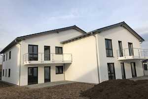 5 Zimmer Wohnung in Cham (Kreis)