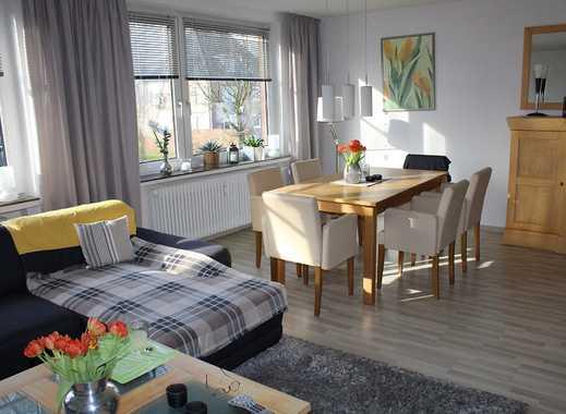 TT Immobilien bietet Ihnen: Großzügige 3-Zimmer-Mietwohnung mit Balkon im schönen Villenvierte