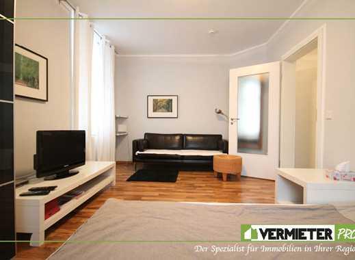 !! VOLL MÖBLIERT !! 2x Business Apartment in Bockenheim