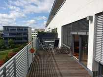 Attraktive 2-Zimmer-Mietwohnung mit Tiefgaragenstellplatz