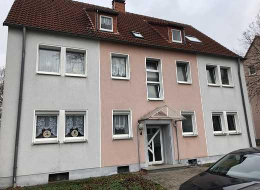 Ruhige 2-Zimmer-Wohnung mit Einbauküche in Dortmund