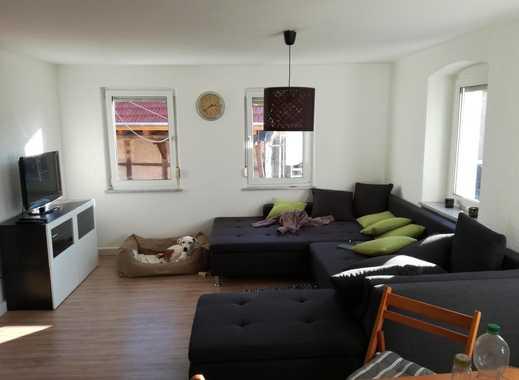 Schönes Zimmer in ruhiger Studenten-WG
