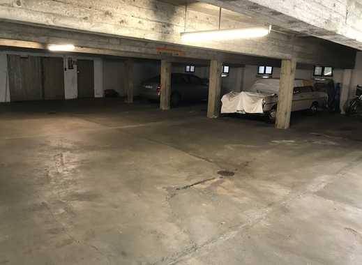 Garagenstellplätze zu vermieten!