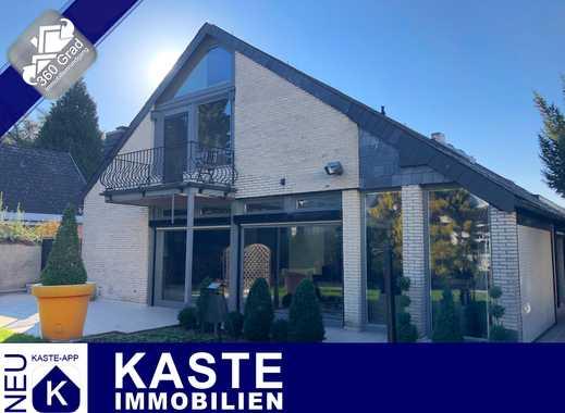 Familiendomizil / 2-Familienhaus Isernhagen-Süd mit indiv. Ambiente inkl. Sauna u. Schwimmbad