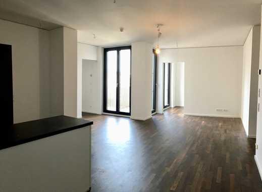 Direkt am Leipziger Platz! 3-Zimmer-Wohnung mit eleganter Ausstattung und Balkon