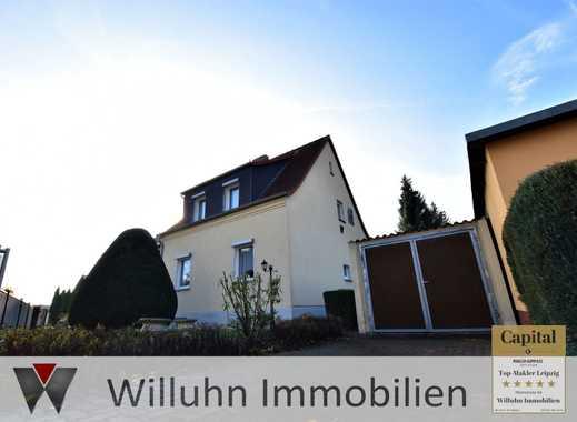 Schickes Einfamilienhaus in idyllischer Lage