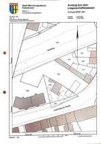 Baugrundstück für Mehrfamilienhaus in MG-Untereicken