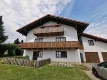 Ansprechendes Mehrfamilienhaus in ruhiger Siedlungs-