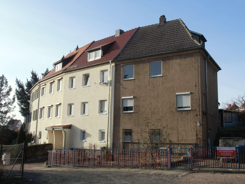 Reihenendhaus Oberspaar Meißen - Haus zum Kauf in Meißen