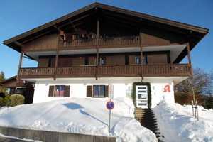 3 Zimmer Wohnung in Miesbach (Kreis)