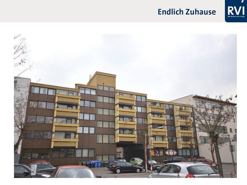 Hafenstraße 33