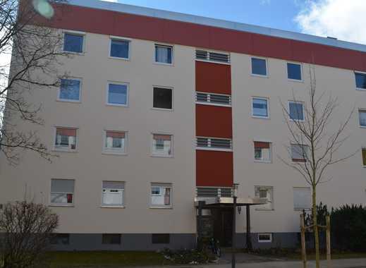 3-Zimmer Wohnung mit Süd-Balkon nahe Westkreuz