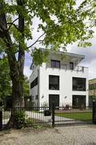 Bild Klassische Moderne - Architektenhaus Nähe Olympiastadion