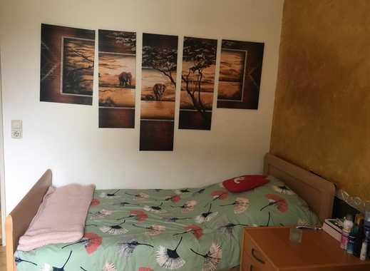 Helles Zimmer in Godesberg Innenstadt