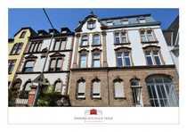 Kapitalanlage - 2 nebeneinanderliegende Mehrfamilienhäuser in