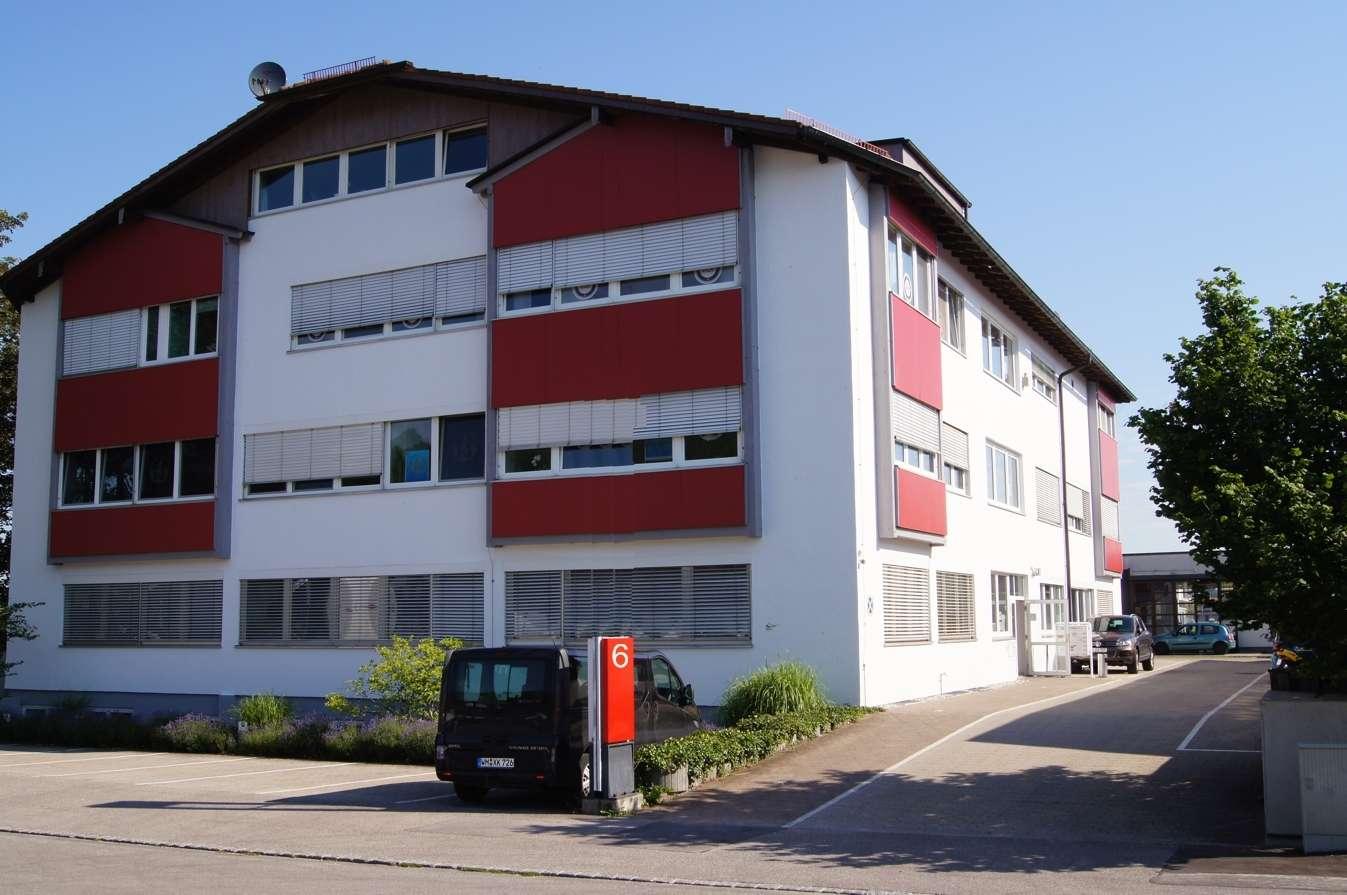 Büro Weilheim in Oberbayern