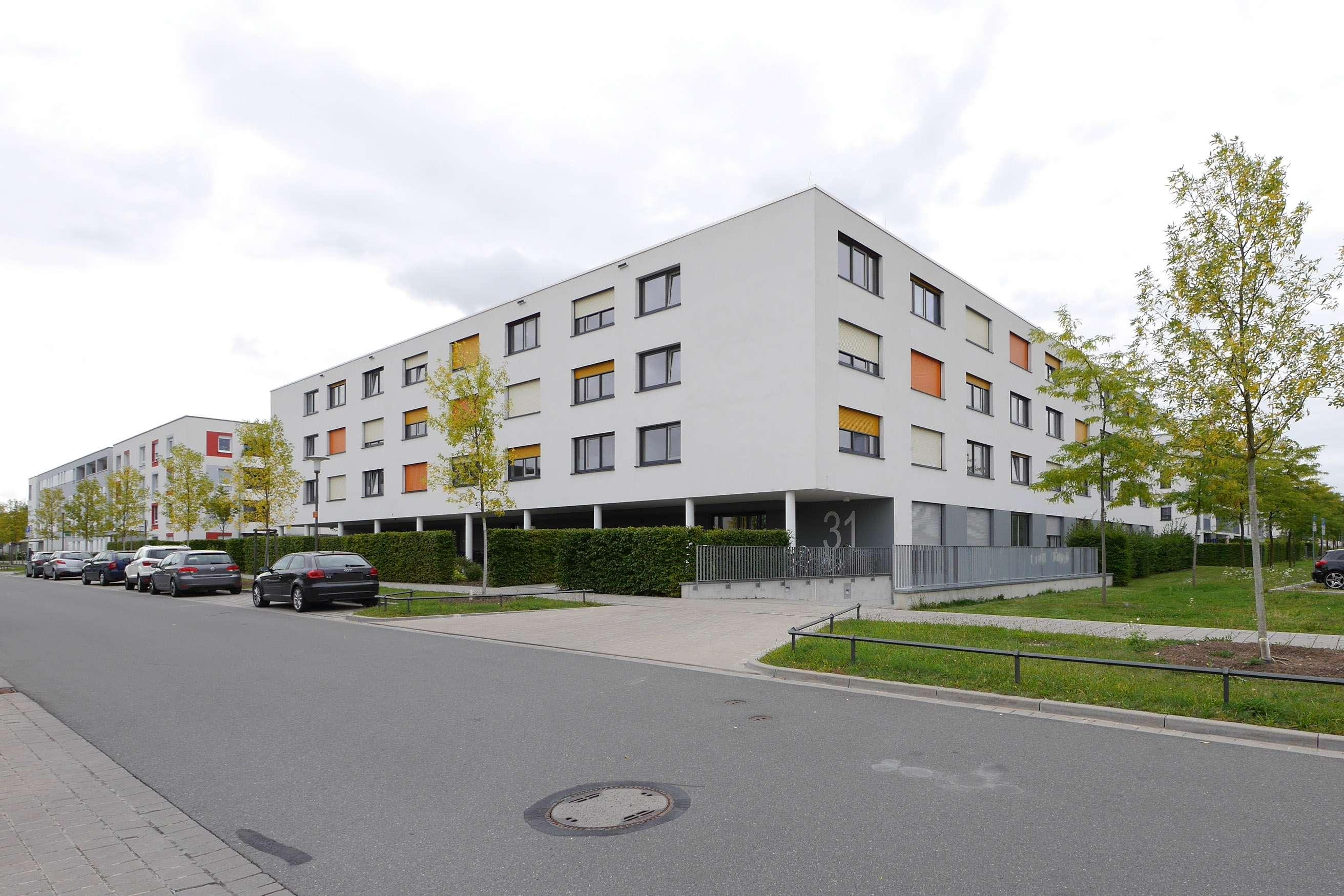 1-Zimmerwohnung Erlangen in Erlangen Süd (Erlangen)