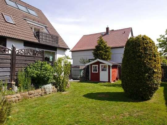 Geräumiges Wohnhaus im Rudower Blumenviertel - Bild 11