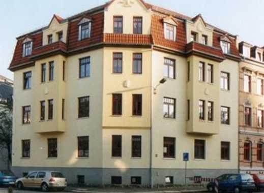 Große Zimmer, Wohnung wird frisch geweißt! 3-Zimmer-Wohnung in Hochparterre!