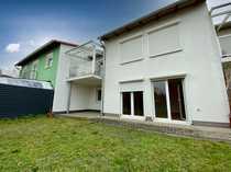 tolle 3-Raum Erdgeschosswohnung mit Terrasse