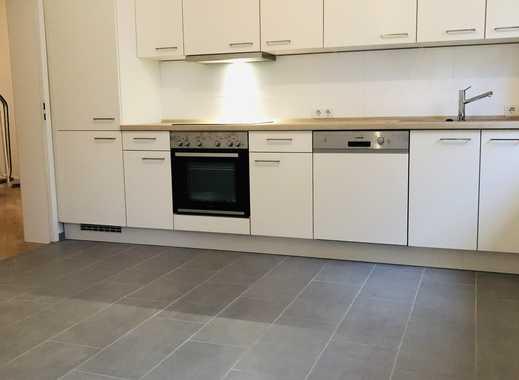 Große Maisonette-Wohnung in Lichterfelde mit sonniger Dachterrasse und moderner EBK !