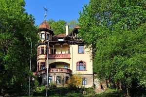 7 Zimmer Wohnung in Würzburg
