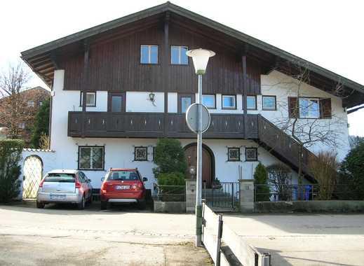 Schöne vollmöbilierte drei Zimmer Wohnung in Oberallgäu (Kreis), Oberstdorf