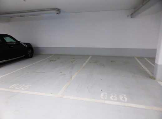 Garage Nähe HBF Mainz zu vermieten