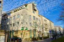 Exklusive Praxis- Büroräume inkl TG-Stellplatz