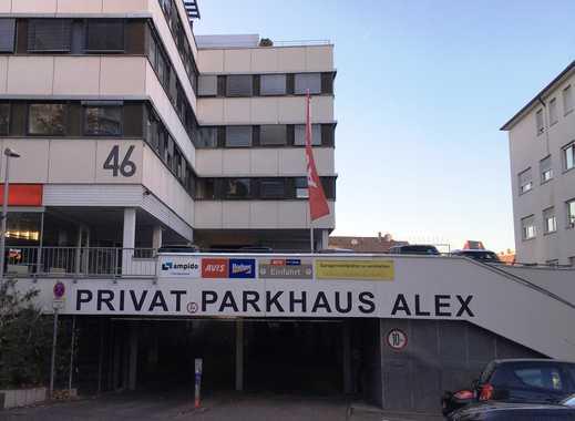 Tiefgaragenstellplatz in 70182 Stuttgart (Mitte)